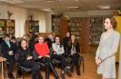 Зустрічі в бібліотеці