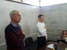 Координаційна нарада Київ