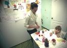 Відкриття експериментального дитячого центру