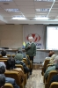 Презентація середовища на конференції Фасад