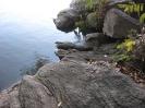 Острів Пороховий (Кодачок, Індра, поріг)