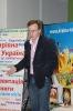 Олексій Толкачов. Футуролог, письменник. Початок туру у Дніпрі
